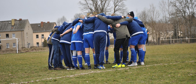 Petkuser SV – Eintracht KW II 3:1