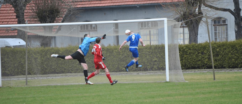 VfB Trebbin II – Petkuser SV 0:2